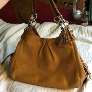 Coach Maggie Mia handbag